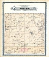 Farmersburg Township, Clayton County 1902